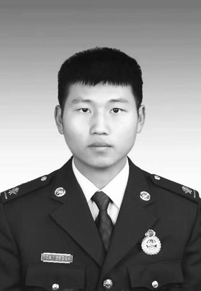 致敬英雄!苏州90后消防员因救落水女子牺牲